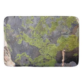 Boulders Across New Mexico Bath Mat