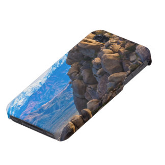 Boulders and Mountains iPhone 4/4S Cases