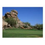 Boulders Postcard