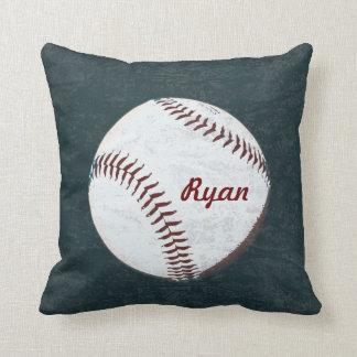 Boule de base-ball - cru dénommé oreiller