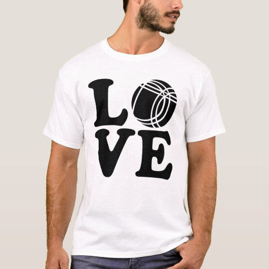 Boule love T-Shirt
