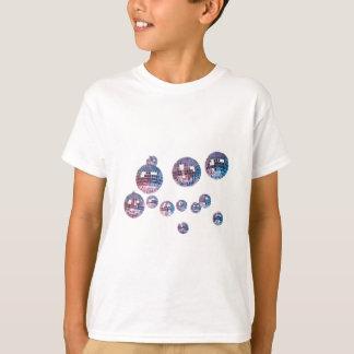 boules de disco t-shirt