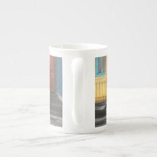 Boulevard Coffee Cup