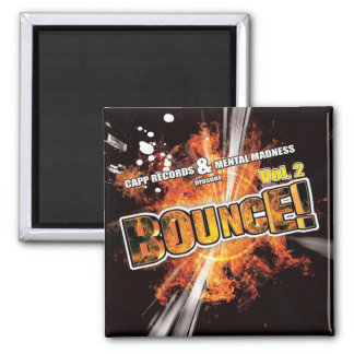 Bounce! 2 Magnet