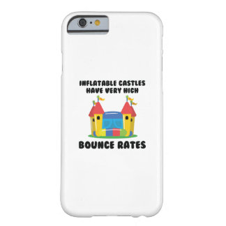 Bounce Rates Barely There iPhone 6 Case