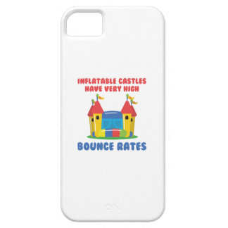 Bounce Rates Case For The iPhone 5