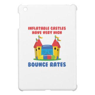 Bounce Rates iPad Mini Cover