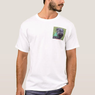 Bouncing Bouvier T-Shirt