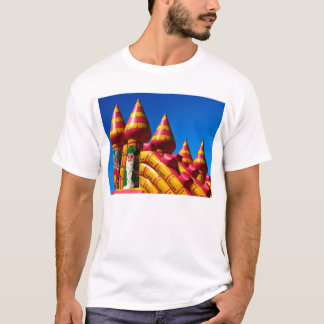 Bouncy Castle T Shirt