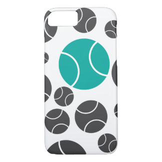 Bouncy Tennisballs iPhone 7 Case