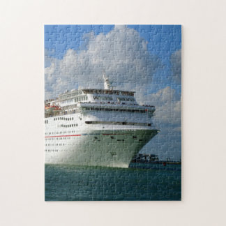 Bound for Fun Jigsaw Puzzle