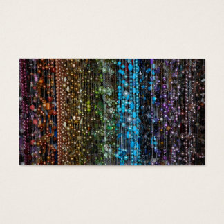 Bountiful Beads - Business Business Card