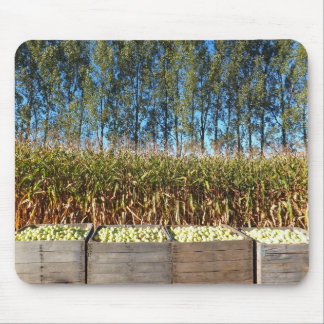 Bountiful Harvest Mouse Pad