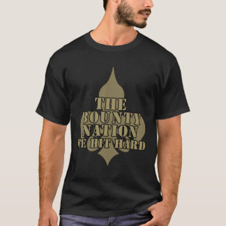 Bounty Nation T Shirt