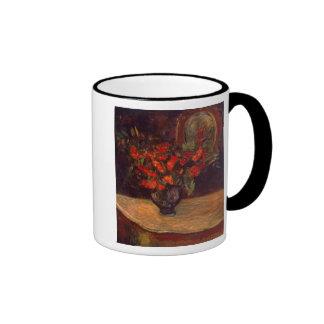 Bouquet, 1884 mugs