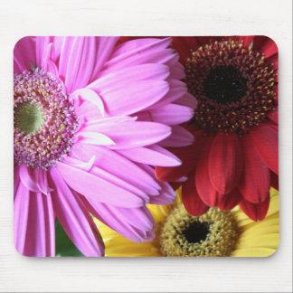 Bouquet 7 mouse pad