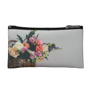 Bouquet Cosmetic Bag