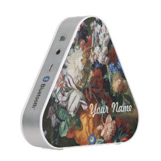 Bouquet de Van Huysum's de haut-parleur de coutume Haut-parleur Bluetooth