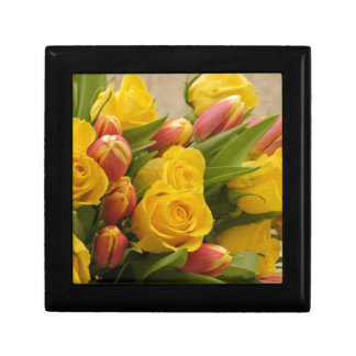 bouquet gift box