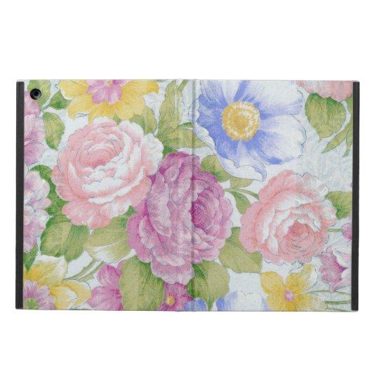 Bouquet iPad Air Case