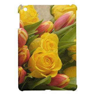 bouquet iPad mini cases
