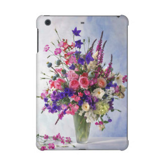 bouquet iPad mini cover