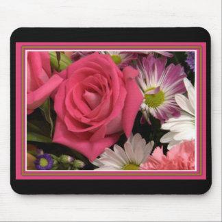 Bouquet Mouse Pad