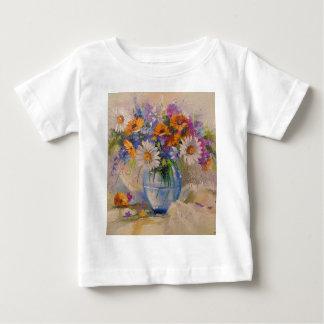 Bouquet of field baby T-Shirt