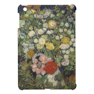 Bouquet of Flowers in a Vase iPad Mini Covers