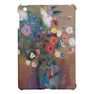 Bouquet of Flowers - Odilon Redon Cover For The iPad Mini