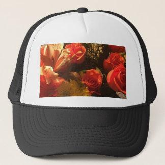 Bouquet of Flowers Trucker Hat