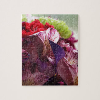 Bouquet of Love Jigsaw Puzzle