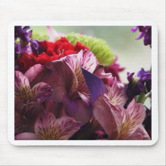Bouquet of Love Mouse Pad