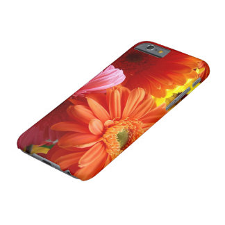 Bouquet of magic flowers barely there iPhone 6 case