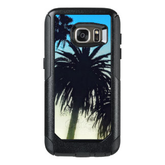 Bouquet of Palms Trees OtterBox Samsung Galaxy S7 Case