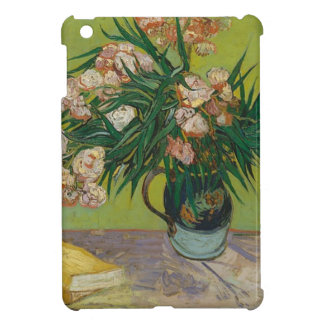 Bouquet of Pink Flowers in Vase iPad Mini Cases
