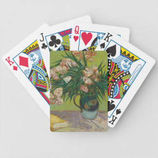 Bouquet of Roses Bicycle Playing Cards