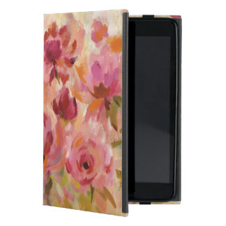 Bouquet of Roses Case For iPad Mini