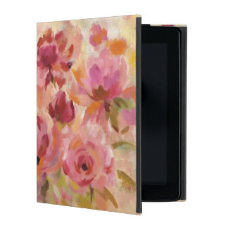Bouquet of Roses Cases For iPad