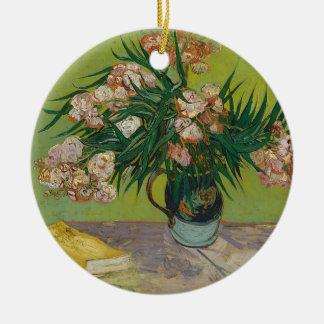 Bouquet of Roses Ceramic Ornament