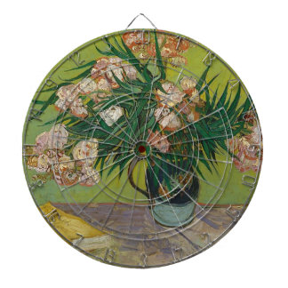Bouquet of Roses Dartboard