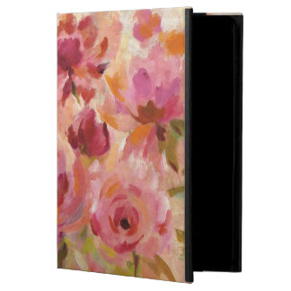 Bouquet of Roses iPad Air Cases