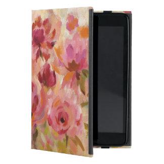 Bouquet of Roses iPad Mini Covers