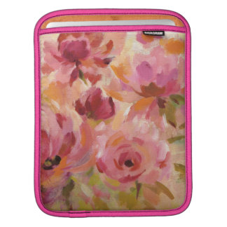 Bouquet of Roses iPad Sleeve