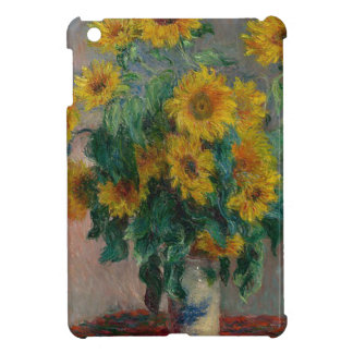 Bouquet of Sunflowers iPad Mini Case