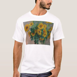 Bouquet of Sunflowers T-Shirt