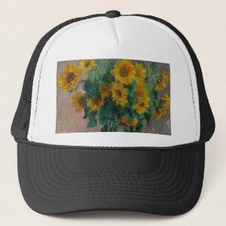 Bouquet of Sunflowers Trucker Hat