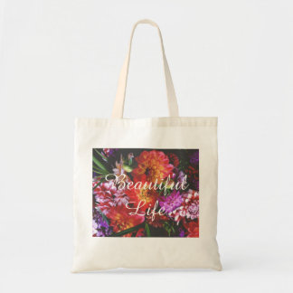 Bouquets of Beautiful Tote Bag