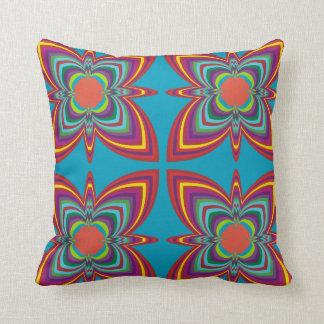 Bournes 631 Art Throw Pillow