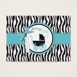 Boutique Chic Boy Gift Tag